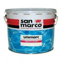 Unimarc Smalto Lucido - vodou ředitelná barva