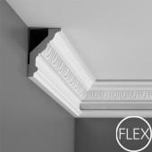 Stropní lišta C302 Flex