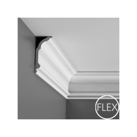 Stropní lišta C339 Flex