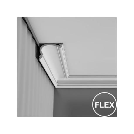 Stropní lišta C341 Flex