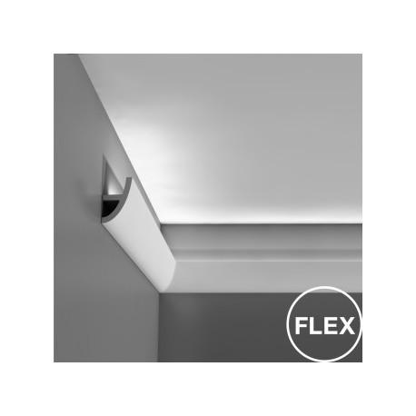 Stropní lišta C373 FLEX